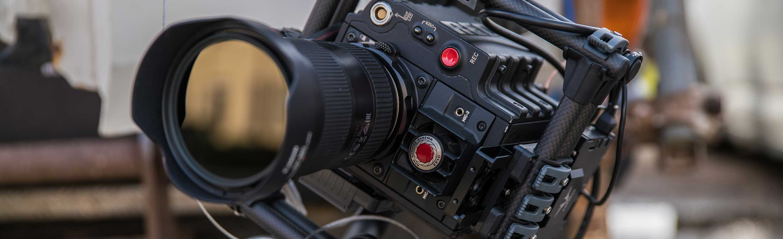 RED - Kamera